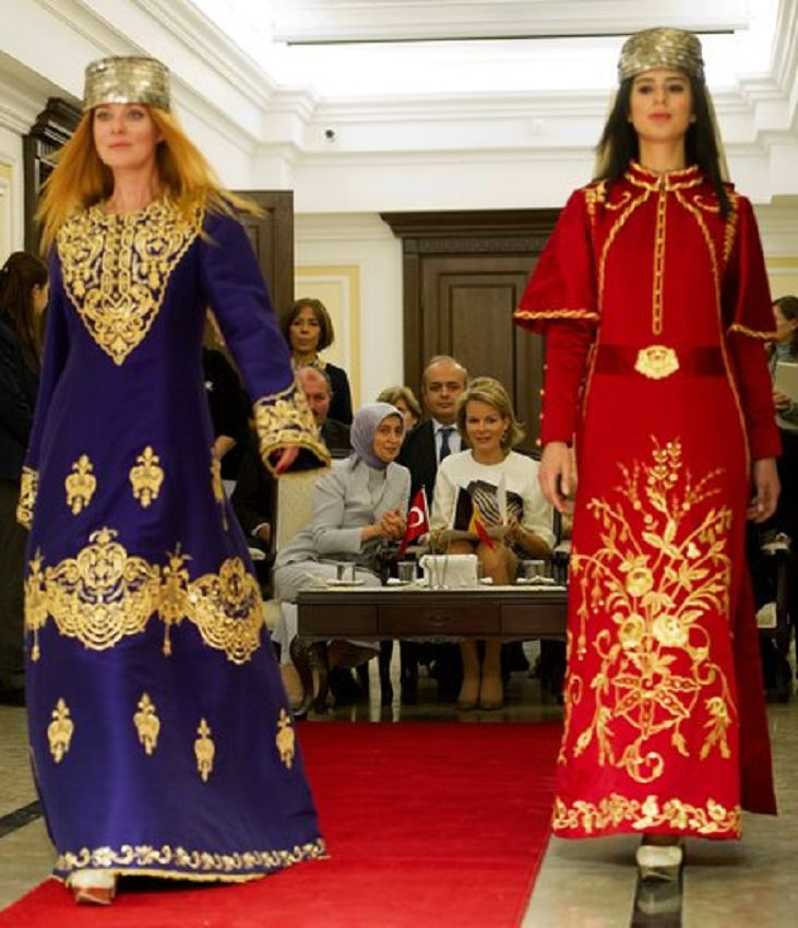 33 best images about ottoman turkish traditional fashion