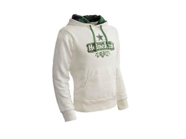 Heren Sweatshirt Organic Cotton