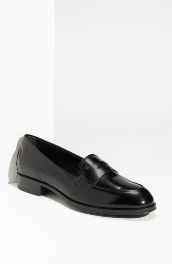 Tod's 'Nuovo Progetto Basso Gomma' Loafer available at Nordstrom: Basso Gomma, Progetto Basso, Transcend Fashion, Tod S Nuovo, Style File