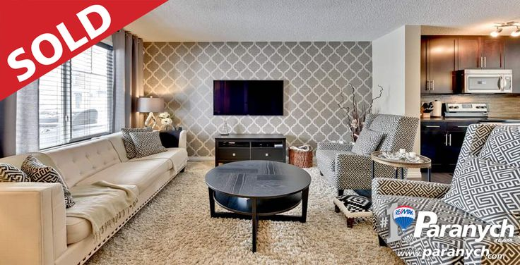 We SOLD 1806 Carruthers Lane! Thinking of selling your Edmonton home? Call 780-457-4777 or visit Paranych.com for your Free Home Evaluation today!