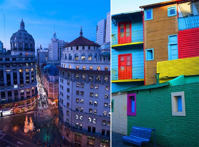 Oh Buenos Aires... Can't wait to visit you!