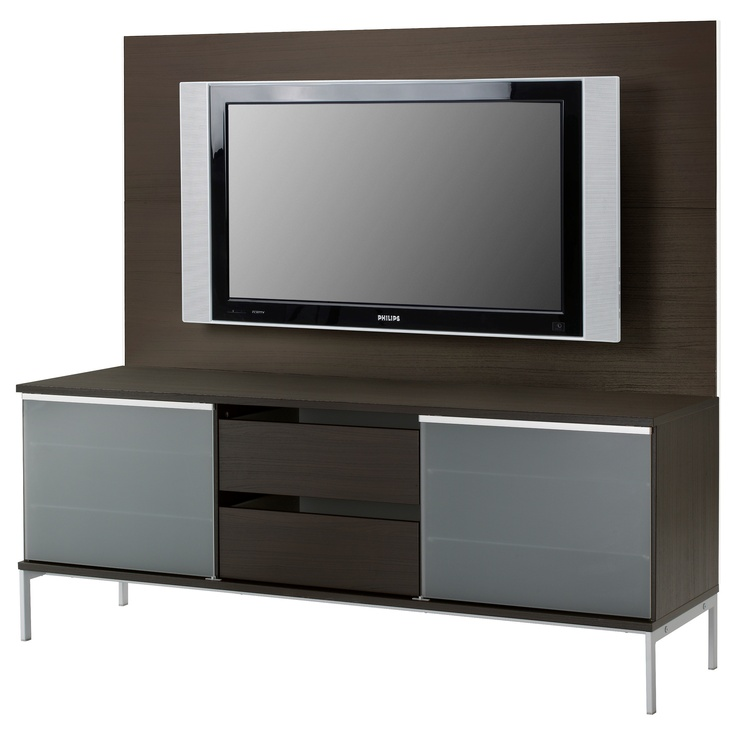 ikea 365 glass clear glass tvs we and the o 39 jays. Black Bedroom Furniture Sets. Home Design Ideas