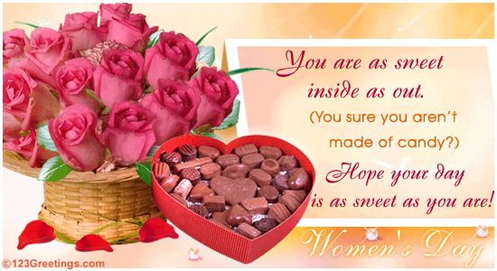 happy women's day quotes | Women's Day Special: For Women, About Women, By a Woman | Quotes ...