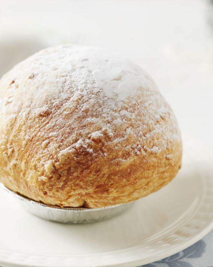 Op Verloren Maandag eten we traditioneel appelbollen! Haal ze dit jaar eens niet bij de bakker maar maak ze zelf. Heel makkelijk en budgetvriendelijk.