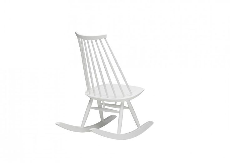 Artek - Products - Armchairs - MADEMOISELLE ROCKING CHAIR