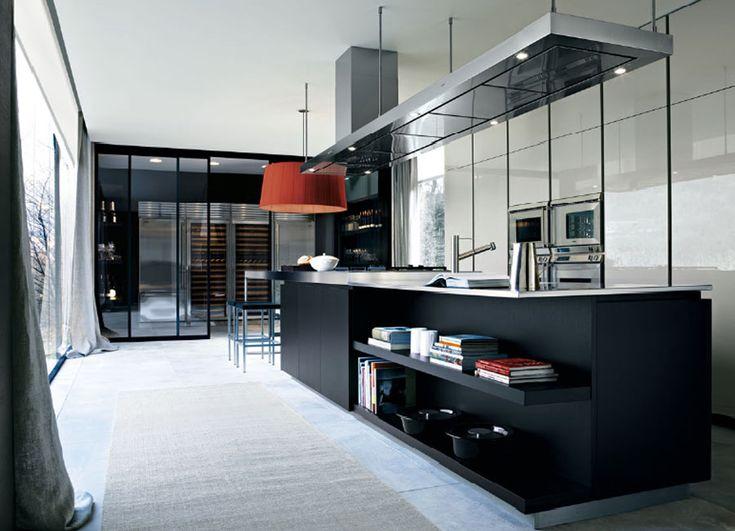 Varenna By Poliform Matrix Kitchen Cabinetry   Style # MatrixCabinetry,  Kitchen Cabinetry   Kitchen Cabinets   Modern Kitchen   Modern Kitch. Part 45