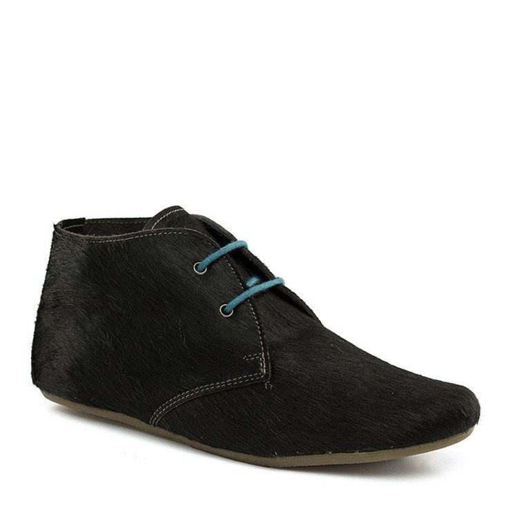 Maruti Footwear Stockholm - Zwart Ponyhaar | yourStore24