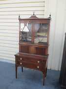 Your Guide to Buying Antique Writing Desks and Secretaries | eBay