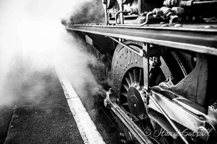 Severn Valley by Stuart  Gotsall on 500px