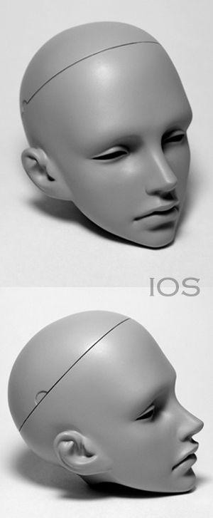 I.O.S DOLL HIRO   総合ドール専門通販サイト - DOLKSTATION(ドルクステーション)