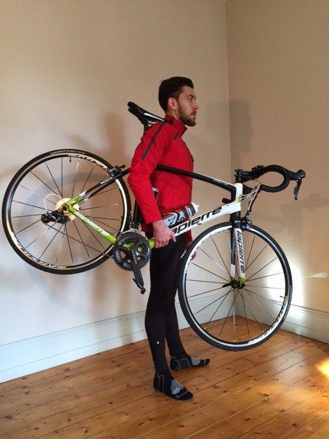 Entrainement Vélo du Dimanche matin