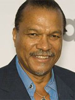 Acting Legend, Billy Dee Williams on Dancing With The Stars