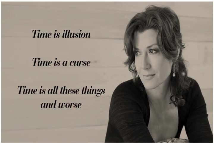 Our Time Is Now (with Carole King) - Amy Grant