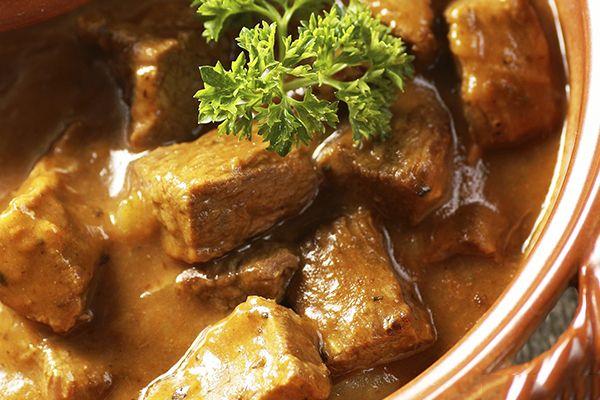 Slow Cooker Balsamic Beef | Recipe | Balsamic Beef and Beef