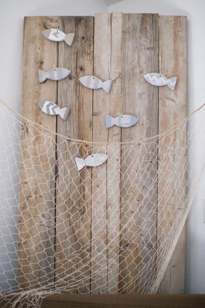 40 ideas para tener una boda de estilo marinero. ¡Toma nota y triunfa! Image: 26