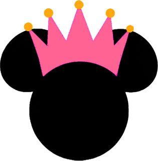 Princess Crown Invitations as great invitation example