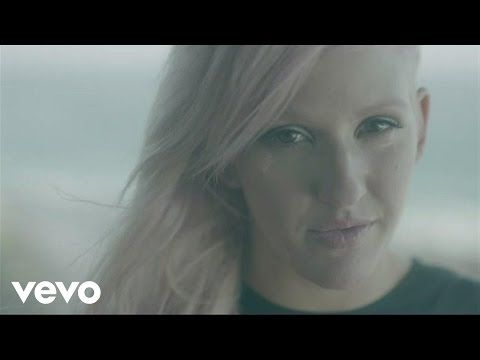 Ellie Goulding - Anything Could Happen - YouTube