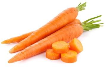 Learn more about carrot nutrition facts, health benefits, healthy recipes, and other fun facts to enrich your diet. http://foodfacts.mercola.com/carrot.html