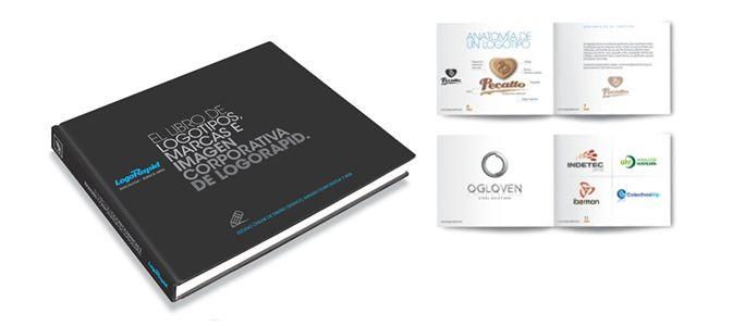 Descargue este libro de logotipos, y podrá tomar una decisión más informada.  En este libro encontrará:      Más de 100 ejemplos de logotipos que hemos diseñado, para empresas de todos los sectores y tamaños, y en todos los estilos      Información sobre qué es un logotipo, cómo valorarlo, y cómo usarlo      Una introducción a nuestro proceso de creación de logotipos, el método IDEA