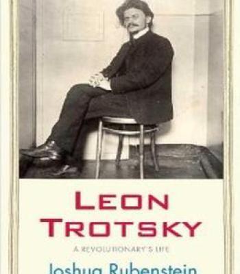 Leon Trotsky: A Revolutionary'S Life PDF