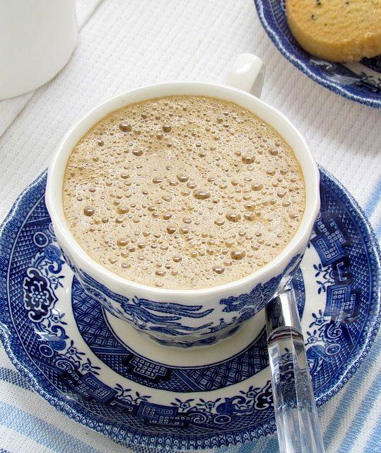 Indian Espresso Coffee Seems like something tasty to try.