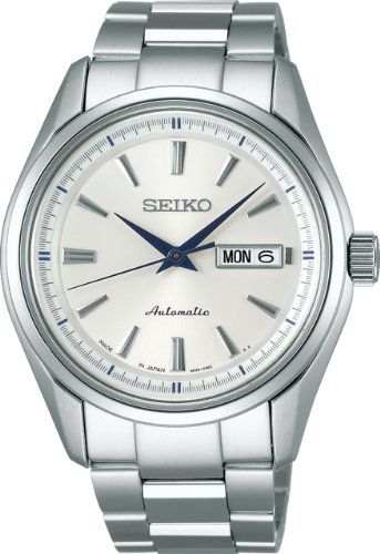 SEIKO watch PRESAGE mechanical self-winding (with manual winding) SARY055 Men Check https://www.carrywatches.com