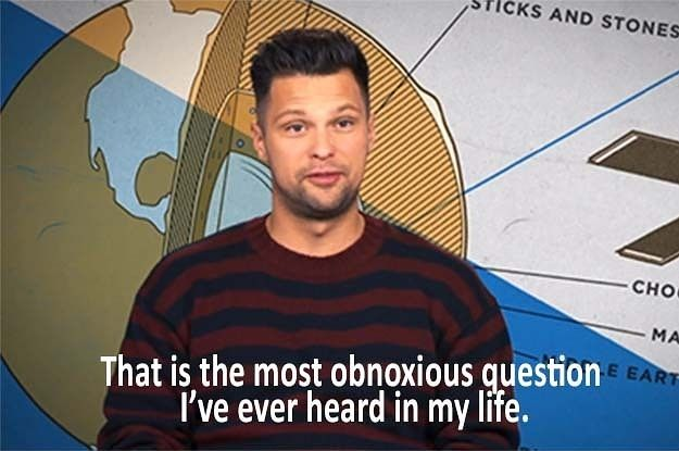 """14 """"Guy Code"""" GIFs For Every Situation"""