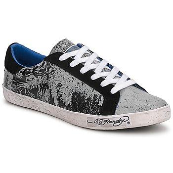 Lane Shoe Black