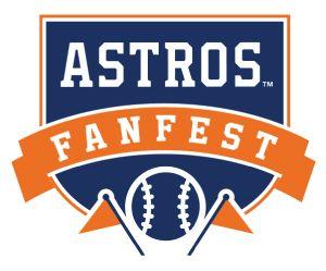 2016 Astros FanFest