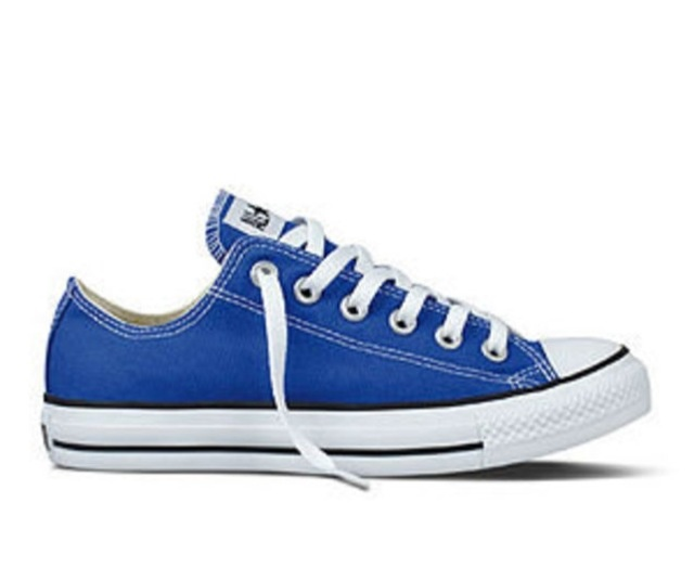 converse low tops blue filmuthyrningnu