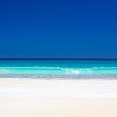 Broome, WA. Taken originally by Sydney photography group Aquabumps.com Cable Beach looks striking as ever