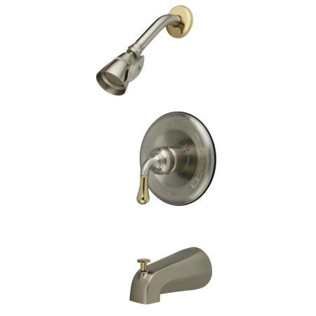 Tub and Shower Faucets   Kingston Brass