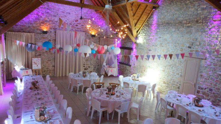 Mariage Ophélie et David Samedi 17 juin 2017 à la ferme Quentel à Gouesnou