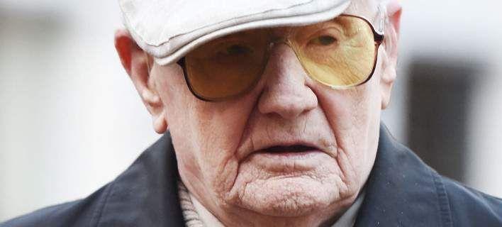 Βρετανία: Ανδρας 101 ετών καταδικάστηκε για παιδεραστία -Μπορεί να μπει στη φυλακή