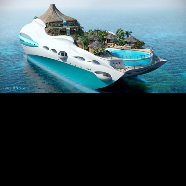 Amazzzzing :): Mobiles Islands, Crui Ships, Dreams Crui, Favorite Places, Solar Panels, Boats, Places I D, Cruises Ships, Tropical Islands