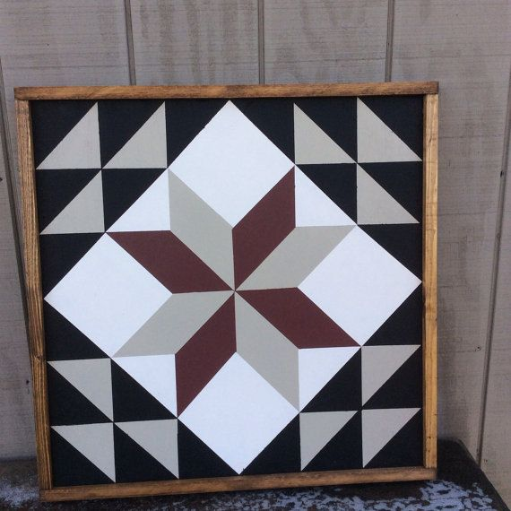 17 best images about barn quilts on pinterest quilt for Front door quilt pattern