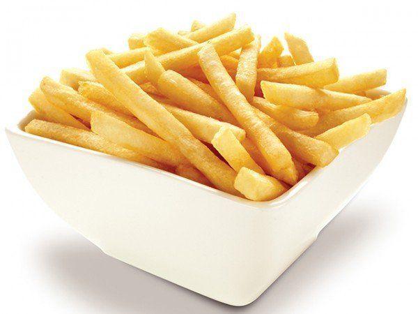 Papas fritas crujientes: descubre cómo hacerlas con estos simples trucos. -…   – Patatas Ideas