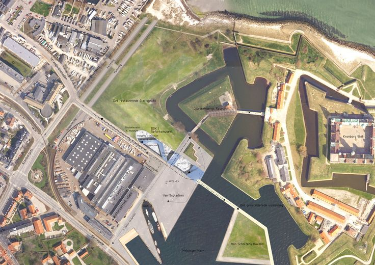 Gallery - Danish National Maritime Museum / BIG - 26