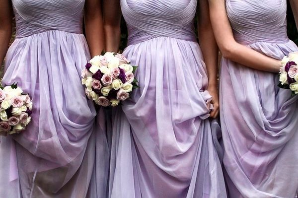 Best 10+ Mauve Bridesmaid Dresses Ideas On Pinterest