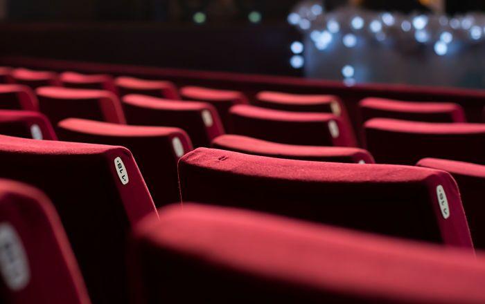 مواقع السينما في جدة