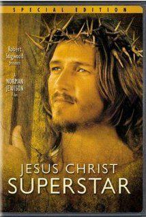 """""""Jesus Christ Superstar"""" 1973 - Norman Jewison, Director - Ted Neeley, Yvonne Elliman, Actors"""