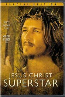 """Jesus Christ Superstar"" 1973 - Norman Jewison, Director - Ted Neeley, Yvonne Elliman, Actors"