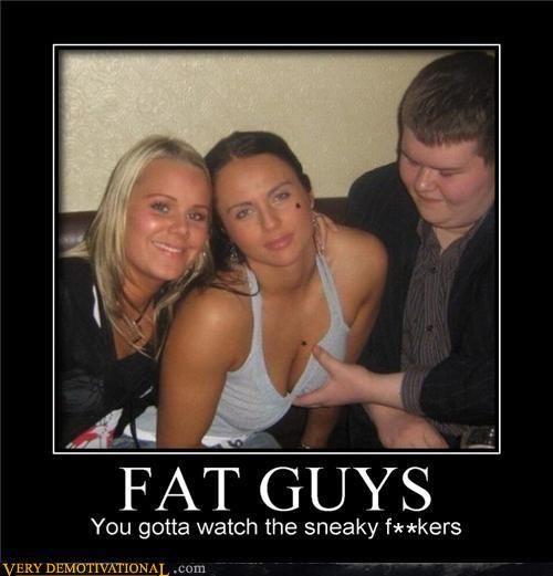 Best Dab Ever Fat Kid