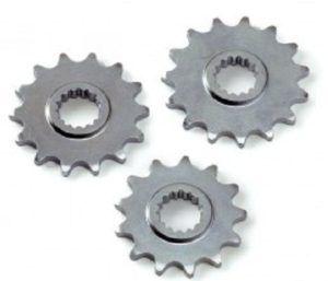"Jual Sprocket  6"" x 8T Roller 66.7 mm Rp  850.000"