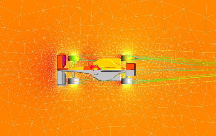 23 best comsol multiphysics simulations images on pinterest full video tutorial on how to perform transient flow simulation of a formula one f1 fandeluxe Choice Image