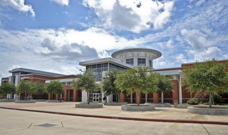 2009 San Jacinto College, Pasadena TX