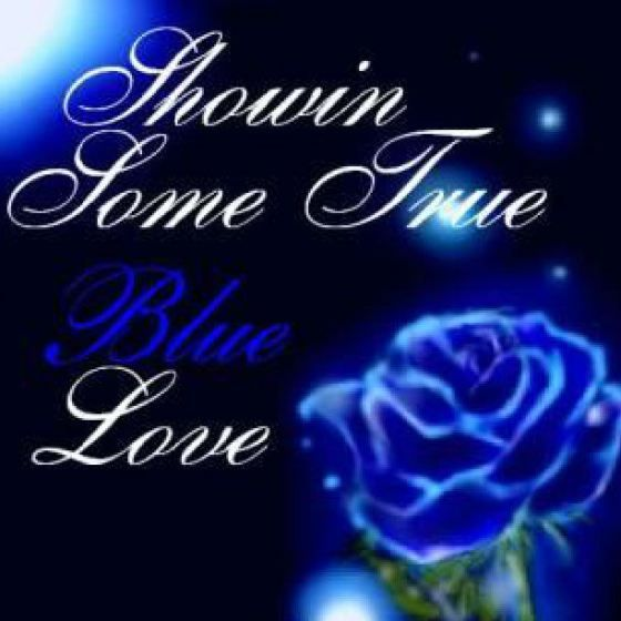Blue Rose Quotes Quotesgram Crip Sayings Quotes