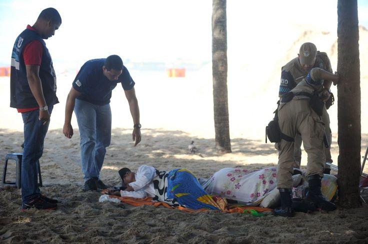 Rio attempts to remove homeless people, Brazil, Brazil News, Rio de Janeiro