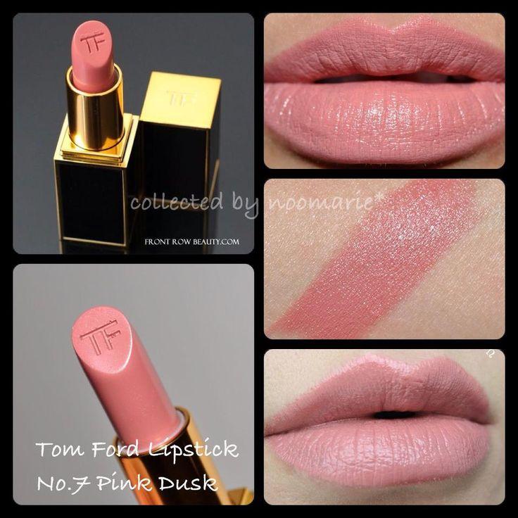 tom ford pink dusk - Google Search | Make Up | Pinterest ...