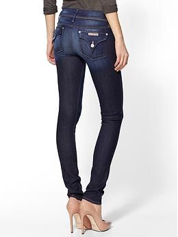 Hudson Jeans Collin Skinny Jeans | Piperlime